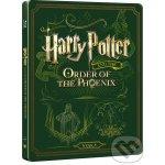 Harry Potter a Fénixův řád BD