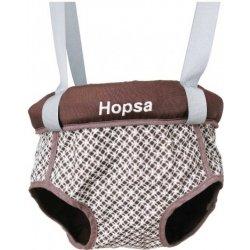 Autoseating Hopsa 2016 hneda kostka Heureka.cz