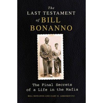 Last Testament of Bill Bonanno