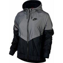 Nike W NSW WR JKT Chambray W černá 856037 010