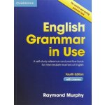 Eng Grammar in Use 4E with answ. - Raymond Murphy