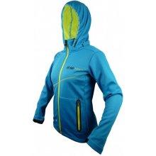 Haven Thermotec dámská bunda modro zelená