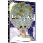 Lady Gaga: Tajný svět DVD