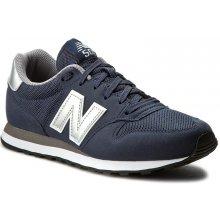 5473edbcf0e Sneakersy NEW BALANCE GM500NAY Tmavomodrá