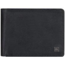 Quiksilver peněženka Mack X KVJ0/Black L