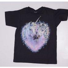 Dětské tričko, motiv Jednorožci.DTRIK59057