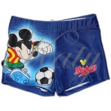 Plavky Mickey modré df08b05245