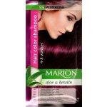 Marion Tónovací šampony 99 baklažán 40 ml