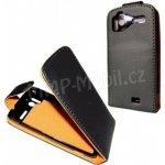 Pouzdro Prestige PRINCE HTC Sensation / Z710e