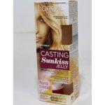 L´Oréal Gel na zesvětlení vlasů Casting Sunkiss Jelly 03 Light Blonde 100 ml