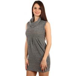 c786e6b86be5 Úpletové šaty 108273 šedá alternativy - Heureka.cz