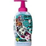 Monster High Sprchový a koupelový gel 1000 ml