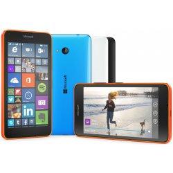 Mobilní telefon Microsoft Lumia 640 Dual SIM