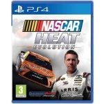 NASCAR Heat Evolution