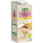 Berief Bio rýžový nápoj Vanilka 1000 ml