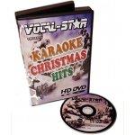 Vocal-Star Kids Christmas Xmas Karaoke HD DVD The Best Christmas Classics