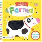 Farma - Moje první dotyková knížka - Horvath Marie-Noelle