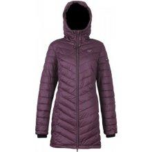 2117 of Sweden Istrum dámský sportovní kabát fialová