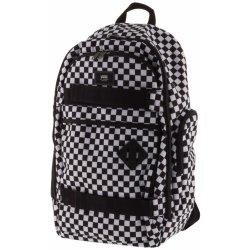 ad27f6c71a Batoh Vans mn transient III skatepack 32l černý