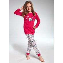 Dívčí pyžamo Cornette 594 92