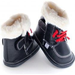 be6a9f8efe1 Jack   Lily Ainsley kožená dětská zimní obuv od 760 Kč - Heureka.cz