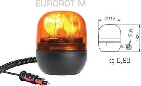 Eurorot M 12V - 0