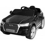 vidaXL elektrické dětské auto Audi Q7 černé 6 V