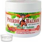 Palacio Pferde Balsam hřejivý 600 ml