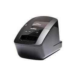 Rozšířená záruka BROTHER popisovač QL-720NW - 62mm, termotisk, USB, RS232, WIFI, LAN, Profesionální Síťová Tiskárna Štítků - Brother