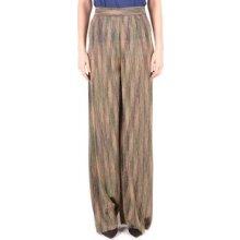 09f703a297d4 Missoni Ležérní kalhoty Kalhoty Dámské ruznobarevne