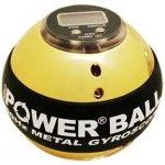NSD Powerball 350hz Light Metal