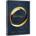 Pán prstenů: Návrat krále - rozšířená edice 2 DVD
