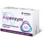 Farmax Aspenzym 20 kapslí