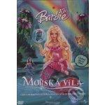Barbie: fairytopia - mořská víla DVD