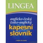 Anglicko -český, česko-anglický kapesní slovník...nejen na cesty - 5.vydání