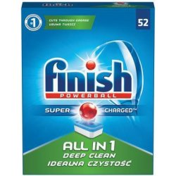 Finish all in one