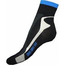 Matex ponožky 648 modrá