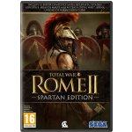 Total War: Rome 2 (Spartan Edition)