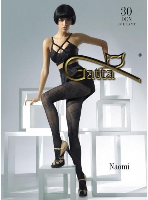 d45e061ed71 Gatta Naomi 03 30 DEN punčochové kalhoty od 119 Kč - Heureka.cz