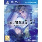 Final Fantasy X a X-2 HD