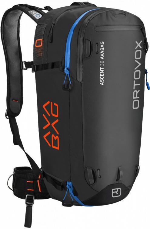 dceb179097 Ortovox Ascent 30 Avabag černá alternativy - Heureka.cz