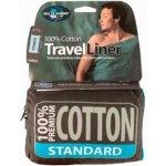 SeaToSummit Premium cotton - Travel Mummy
