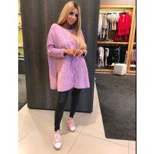8e63aabda2c Fashionweek Oversize svetr tlustý