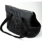 Zopet Černo-modrá taška pro psa 36 x 25 cm
