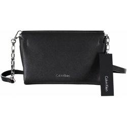 ab03738e63 Calvin Klein kabelka Marissa crossbody Clutch černá alternativy ...