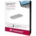 Externí box Transcend TS-CM42S