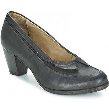 Dkode kotníkové boty VINKA černé