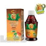 Topvet Lipový dětský sirup s fruktozou 300 g