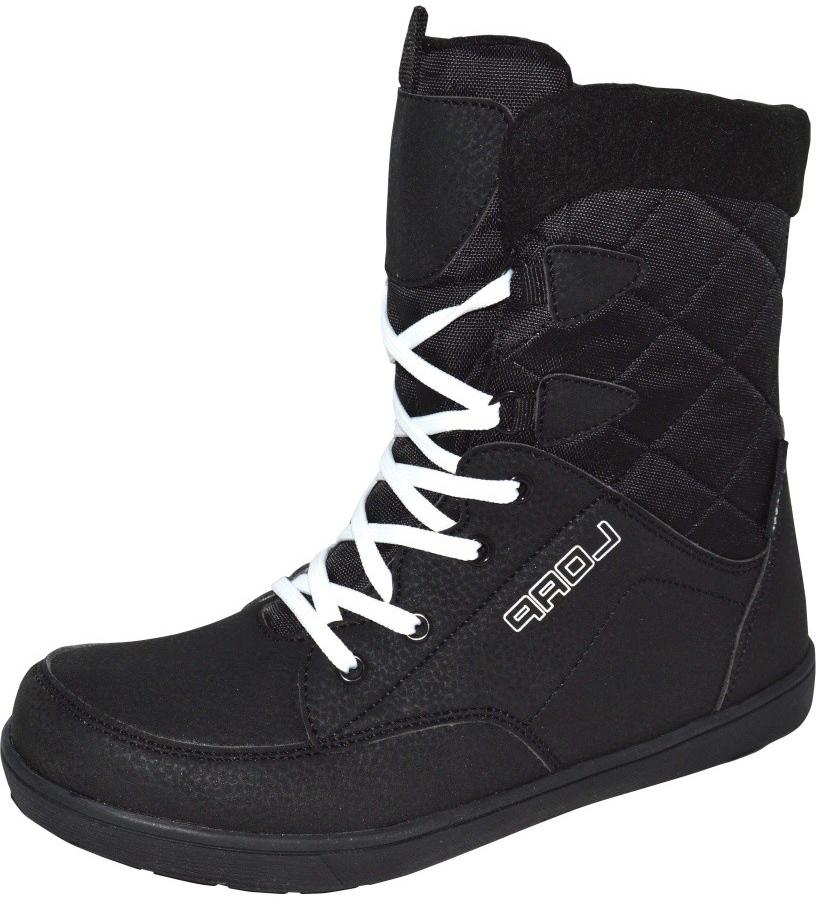 0145565b39c LOAP zimní boty Portico black bl.de blanc SBL1626-V11A od 799 Kč -  Heureka.cz