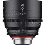 Xeen 35mm T1.5 Sony E